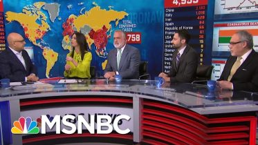 How Can You Treat Symptoms Of Coronavirus And When Should You Be Tested? | MSNBC 7