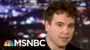Fmr. Obama Speechwriter Jon Lovett On The Biden Versus Bernie Debate | All In | MSNBC 4