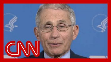 Dr. Anthony Fauci explains why Trump opted to not quarantine New York 6