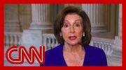 Nancy Pelosi: Trump fiddles as people are dying 2
