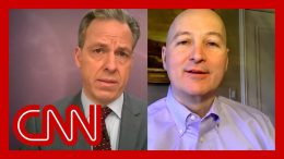 Tapper to GOP governor: Does your state think this is a hoax? 2