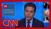 Fareed Zakaria: Trump's claim turned out to be a cruel hoax 5