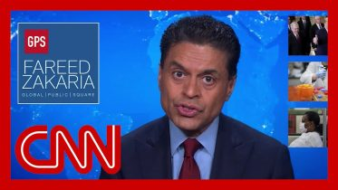Fareed Zakaria: Trump's claim turned out to be a cruel hoax 1