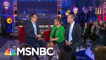 Local Government Officials Weigh How To Address Coronavirus | All In | MSNBC 6