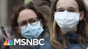 NBC/WSJ Poll Shows Coronavirus Affect On American's Day-To-Day Lives | MSNBC 5