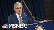 US Federal Reserve Cuts Rates To Zero, Launches $700 Billion Quantitative Easing Program   MSNBC 4