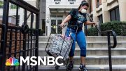 What Will Have To Happen For The US To Return To Some Kind Of Normalcy? | MSNBC 3