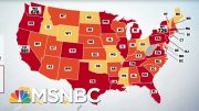 U.S. Declares State Of Emergency Over Coronavirus | Morning Joe | MSNBC 4