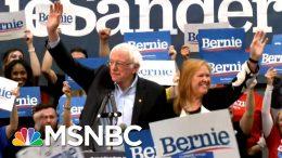Super Tuesday | Decision 2020 | MSNBC 6