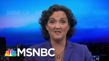 Rep. Katie Porter: 'I Think They Failed To Act Aggressively Enough.' | Kasie DC | MSNBC 6