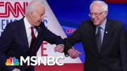 Dem Candidates Debate Amid Coronavirus Outbreak | Morning Joe | MSNBC 2