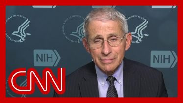 Fauci reveals why Trump changed his mind about re-opening US 6