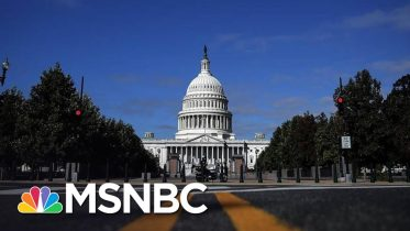 Coronavirus May Lead Republicans To Spend Big To Bail Out America | The 11th Hour | MSNBC 6