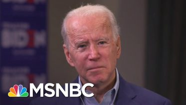 'I Respect The Fact That He Wants To Do It, But Level With The Americans' | The Last Word | MSNBC 5