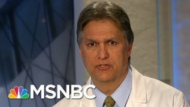 U.S. Braces For COVID-19 Induced Social Isolation That Could Last Into Summer - Day That Was | MSNBC 6