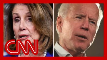 Pelosi said Trump is responsible for American deaths. Watch Biden's answer 6