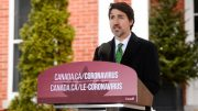 Prime Minister Justin Trudeau announces $2-billion to procure medical supplies to fight COVID-19 5