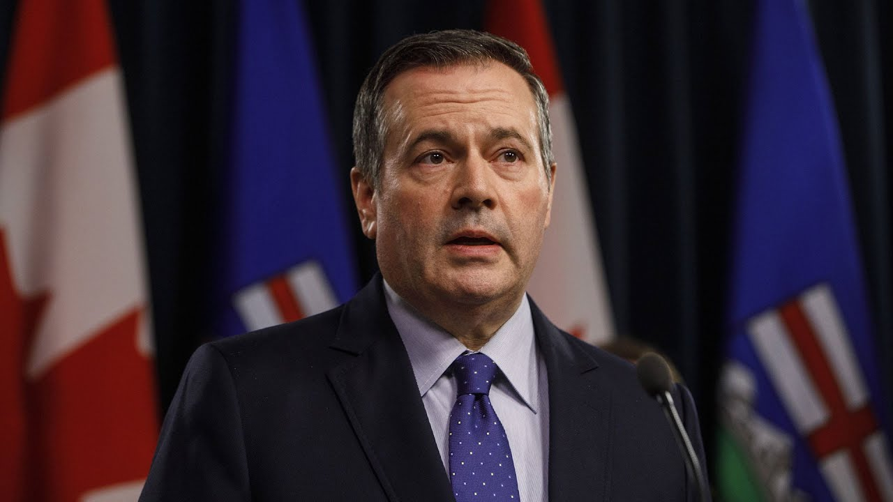 Keystone XL investment a 'sign of hope' for Alta.: Kenney 6