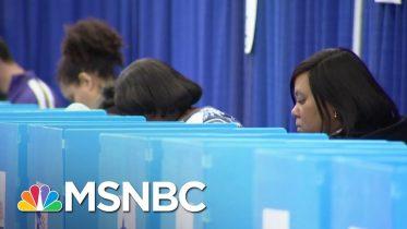 A Primary In The Time Of Coronavirus | Deadline | MSNBC 6