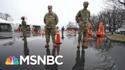 New Rochelle Mayor On Coronavirus: Our People Have Risen To The Occasion | MSNBC 2