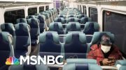 Confirmed Cases Of COVID-19 In The U.S. Reaches 6000 | MSNBC 4