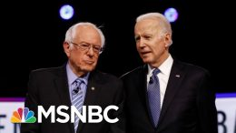Biden Sweeps Sanders In 3 States On One Of The Strangest Primary Days In Recent History | MSNBC 1