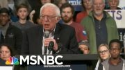 Where The Race Stands On Super Tuesday | Morning Joe | MSNBC 4
