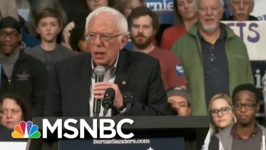 Where The Race Stands On Super Tuesday | Morning Joe | MSNBC 5