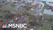 Nashville Tornado Death Toll Rises To 22   MSNBC 3
