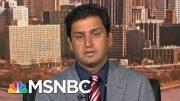 Coronavirus Vaccine Is Still 12 Months Away At Least, Doctor Says | Morning Joe | MSNBC 3