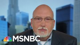 Jeff Weaver: Biden Endorsers Support Same Old Ideas That Led To Trump | Andrea Mitchell | MSNBC 3
