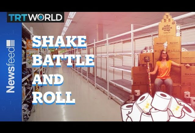 Shake battle and roll 1