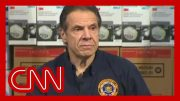 Gov. Cuomo says New York may split ventilators between two Covid-19 patients 4