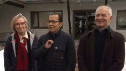 Wet'suwet'en Chiefs and gov't reach tentative deal 2
