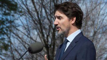 PM Justin Trudeau addresses COVID-19 outbreak 2