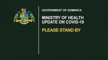 Covid-19 Press Briefing - 2erd April 2020 6