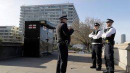 U.K. PM Boris Johnson 'stable' after entering intensive care 1