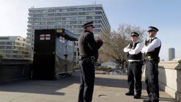 U.K. PM Boris Johnson 'stable' after entering intensive care 6