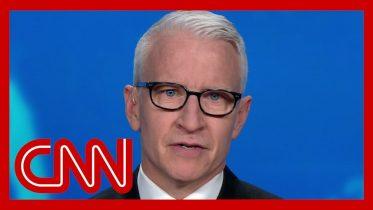 Anderson Cooper rips Trump for hijacking coronavirus briefing 6