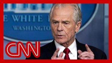 NYT: January memo warned White House of pandemic risks 2