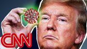 11 times Donald Trump downplayed the coronavirus 2
