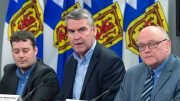 How N.S. Premier McNeil's 'stay the blazes home' caught on 3