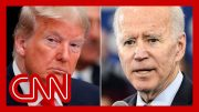 Biden describes call with Trump: It's about taking responsibility 5