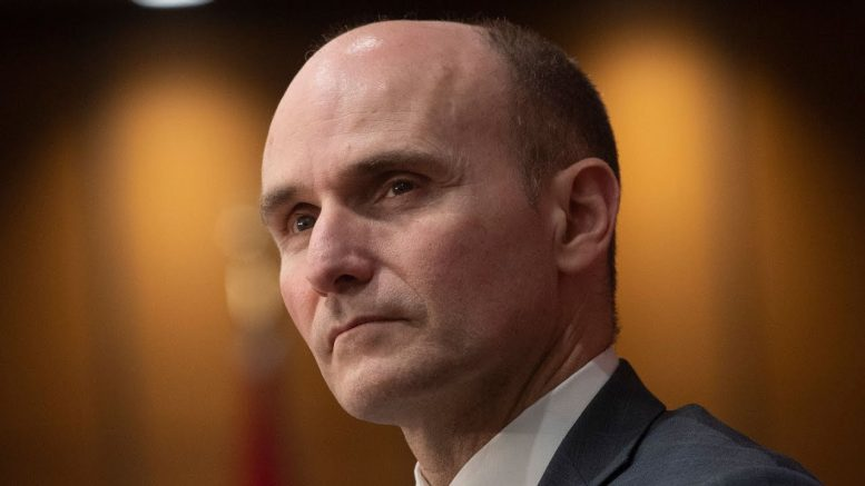 Significant cost, benefit of expanding wage subsidy: Duclos 1