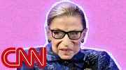 How RBG became the face of the Trump resistance 4
