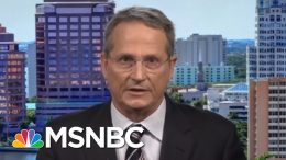 Medical Professional Calls For Bold Steps To Fix Resource Shortage | Morning Joe | MSNBC 4