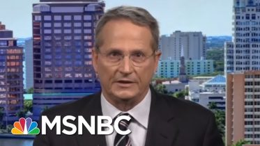Medical Professional Calls For Bold Steps To Fix Resource Shortage | Morning Joe | MSNBC 6