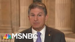 'We Are The Most At-Risk State In The Nation' | Morning Joe | MSNBC 3