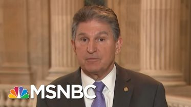 'We Are The Most At-Risk State In The Nation' | Morning Joe | MSNBC 6