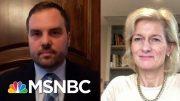 World Markets React To The Coronavirus | Morning Joe | MSNBC 3
